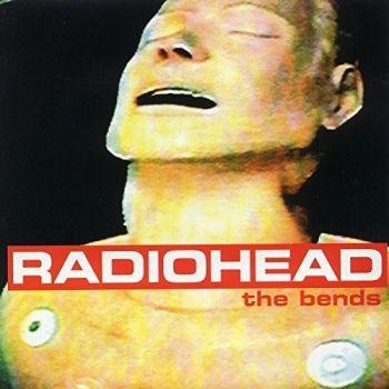 LP Radiohead / The Bends - Ortons AudioVisual