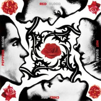 LP Red Hot Chili Peppers / Blood Sugar Sex Magic - Ortons audiovisual