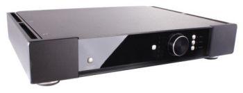 Rega Elicit-R Integrated Amplifier Black D