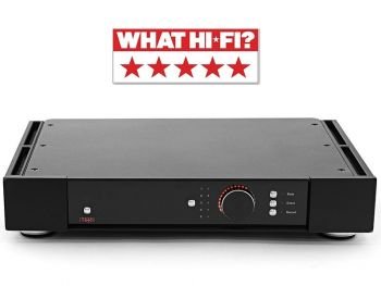 Rega Elicit-R Integrated Amplifier - Ortons AudioVisual