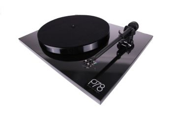 Rega Planar 78 - OrtonsAudioVisual