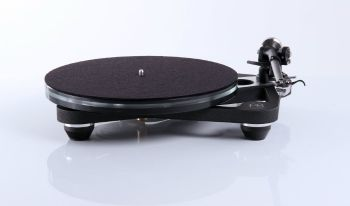 Rega Planar 8 Turntable - OrtonsAudioVisual