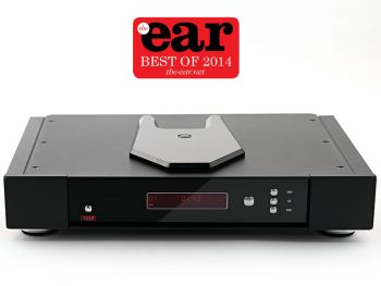 Rega Saturn-R CD Player / DAC - Ortons AudioVisual
