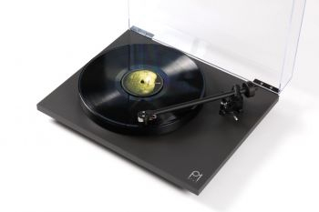 Rega Planar 1 Plus - OrtonsAudioVisual