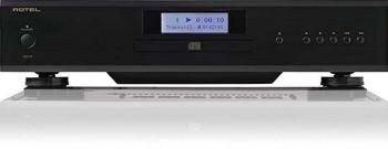 Rotel CD11 CD Player Black Ex-Display