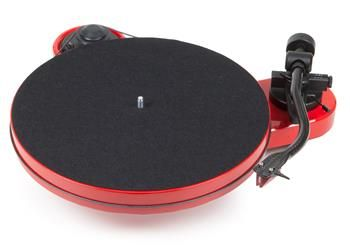 Project RPM1 Carbon with 2M-Red - Ortons AudioVisual