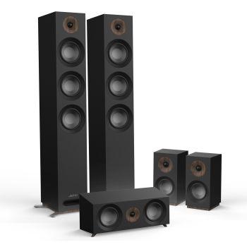 Jamo Studio 809 HCS 5.0 Package Black OrtonsAudioVisual