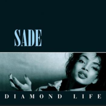 LP Sade / Diamond Life - Ortons AudioVisual