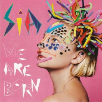 LP SIA / We Are Born  - Ortons AudioVisual