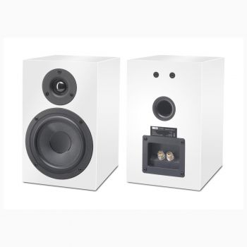 Project Speaker Box 5 White - OrtonsAudioVisual