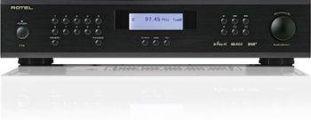 Rotel T14 DAB+/FM/Net Tuner - Ortons AudioVisual