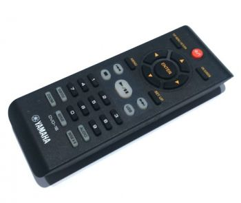 Yamaha Remote DVD16 for DVDS661 - Ortons AudioVisual
