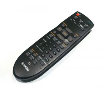 Yamaha Remote V975640 for DVDS840 - 2nd Hand