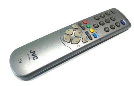 JVC Remote RMC55 for AV28S2EK & AV32S2EK - 2nd Hand