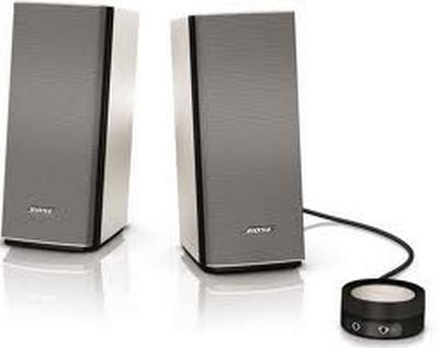 Bose Companion 20 - Ortons AudioVisual
