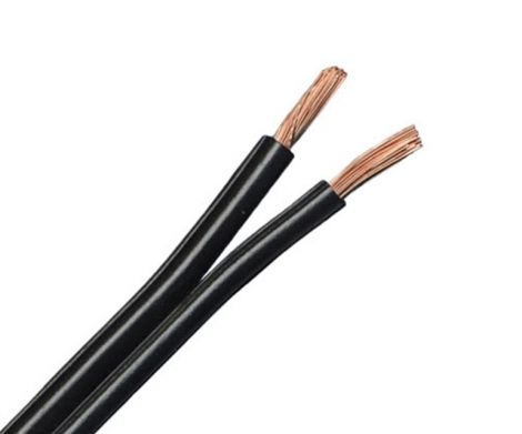 42 Strand Speaker Cable Black - OrtonsAudioVisual