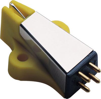 Rega Exact Moving Magnet Cartridge - Ortons AudioVisual