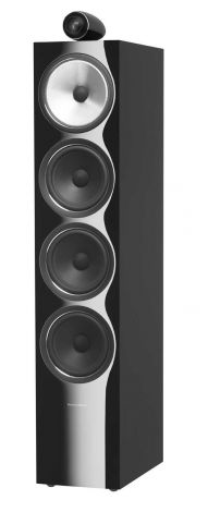 B&W 702s2 Floor Speakers - OrtonsAudioVisual