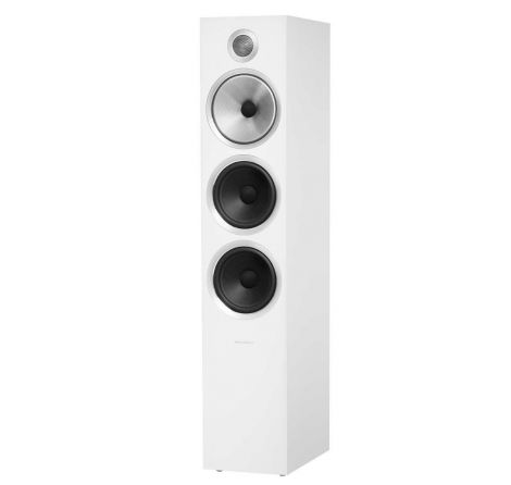 B&W 703s2 Floor Speakers - OrtonsAudioVisual