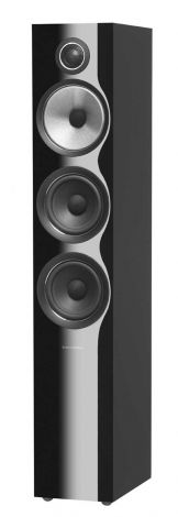 B&W 704s2 Floor Speakers - OrtonsAudioVisual