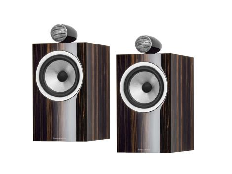 B&W 705 Signature Speakers - OrtonsAudioVisual