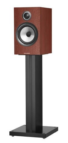 B&W 706s2 Standmount Speakers - OrtonsAudioVisual
