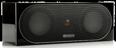 Monitor Audio Radius 200 Centre Speaker - Ortons AudioVisual