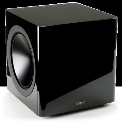 Monitor Audio Radius 380 Subwoofer - Ortons AudioVisual