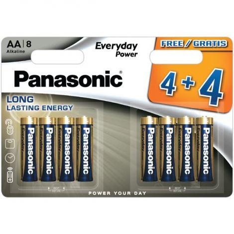 Panasonic AA Everyday Power - OrtonsAudioVisual