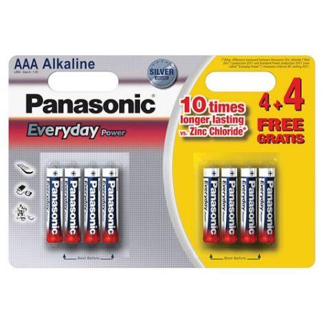 Panasonic Every Day Power - OrtonsAudioVisual
