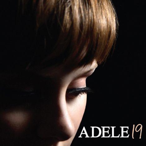 LP Adele / 19 - OrtonsAudioVisual