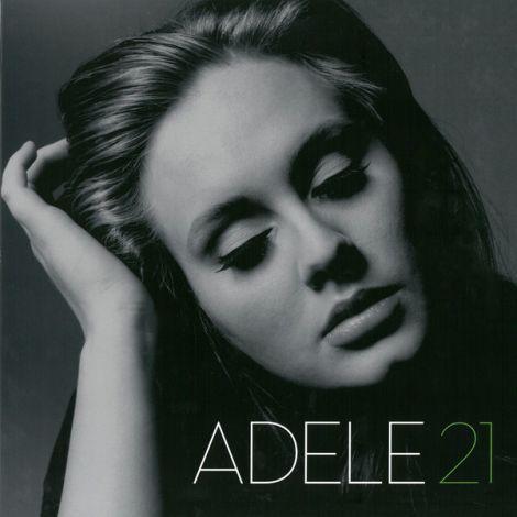 Adele 21 - OrtonsAudioVisual