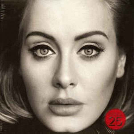 LP Adele / 25 - OrtonsAudioVisual