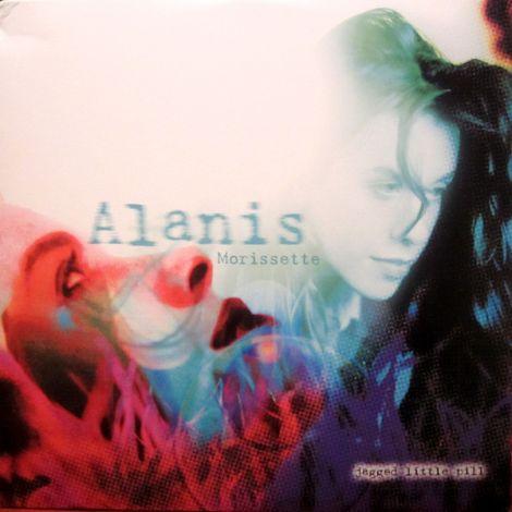 Alanis Morissette Jagged Little Pill OrtonsAudioVisual