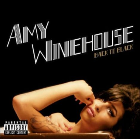 Amy Winehouse / Back To Black - OrtonsAudioVisual