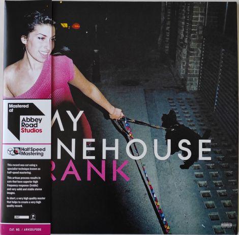 AMy Winehouse Half Speed Master - OrtonsAudioVisual