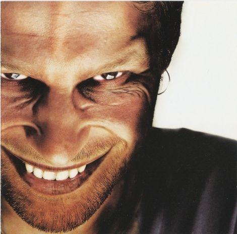 LP Aphex Twin / Richard D James - OrtonsAudioVisual