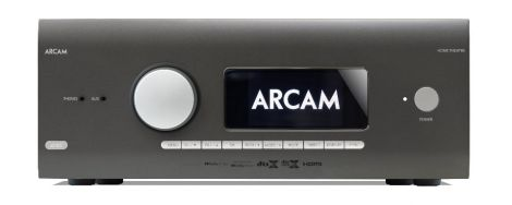 Arcam AVR5 - OrtonsAudioVisual