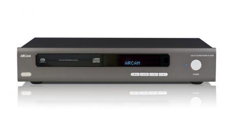 Arcam CDS50 - OrtonsAudioVisual