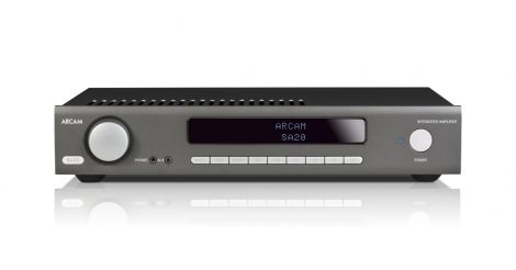 Arcam SA20 - OrtonsAudioVisual