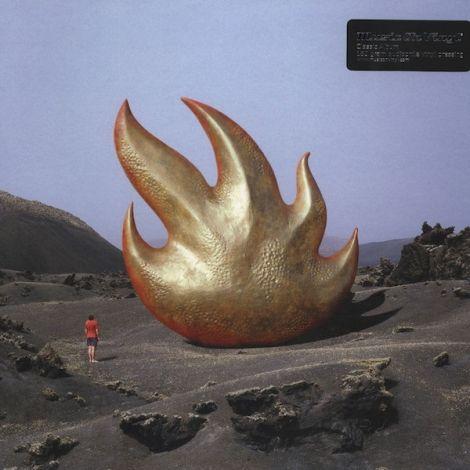 LP Audioslave / Audioslave - Ortons Audio:Visual