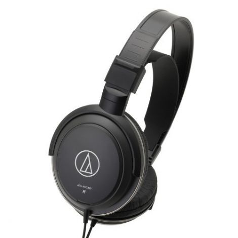 Audio Technica ATH-AVC200 - OrtonsAudioVisual