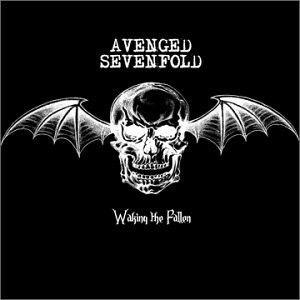 Avenged Sevenfold Waking The Fallen - Ortons Audio:Visual