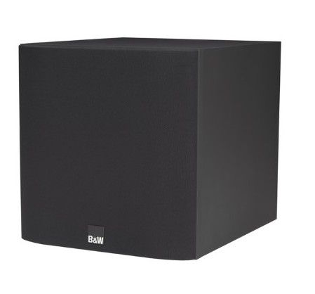 B&W ASW610XP - OrtonsAudioVisual