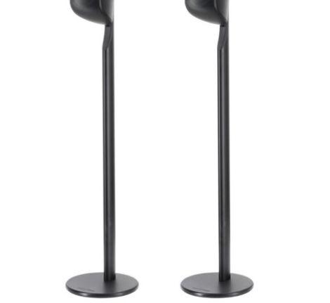 B&W M1mkII Speaker Stands - Ortons AudioVisual