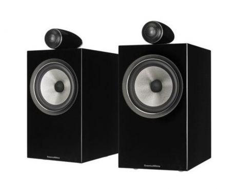 Bowers and Wilkins 705s2 - OrtonsAudioVisual
