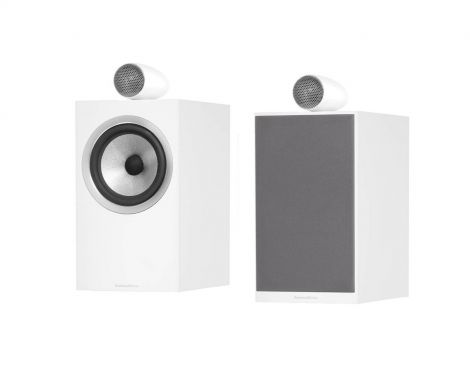 Bowers and Wilkins 705s2 - OrtonsAudioVisual