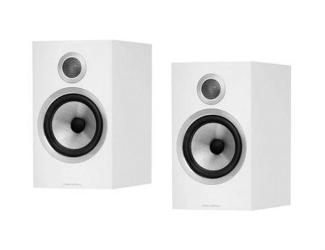 Bowers and Wilkins 706s2 - OrtonsAudioVisual