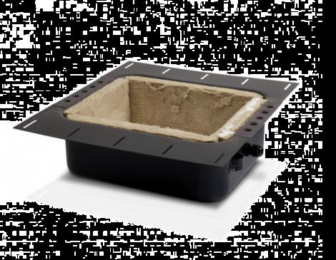 B&W BB-6C Back Box for CI300/CI600/CWM/Cin7 Speakers Single
