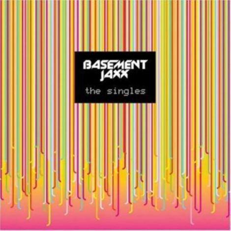 LP Basement Jaxx / The Singles - OrtonsAudioVisual